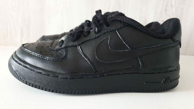 Nike AF1 Low All Black mărime 36