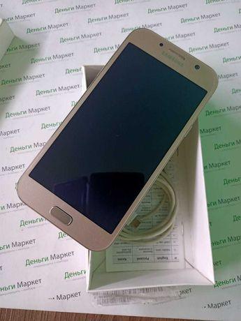 Samsung Galaxy A7 (SM-A720F/DS) ( Алматы)