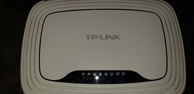 Router Tp link 300
