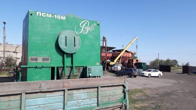 Пневмосортировальная машина,зерно очистительная машина.ПСМ-10