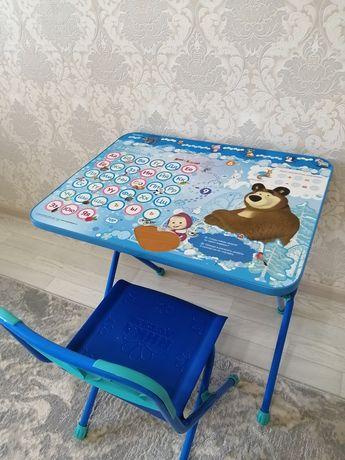Продам парта-стол