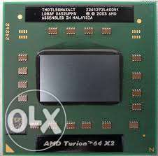 procesor amd 64x2 turion