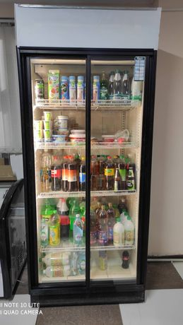 Холодильник для соки