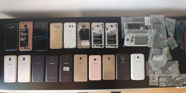 Telefon Smartphone Samsung A3 A5 J4 J5 J7 S4 S5 S6 - Piese Placa Buna