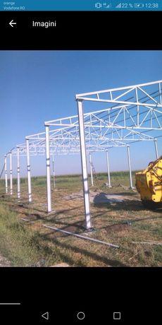 Hale pentru utilaje agricole 19x30x4