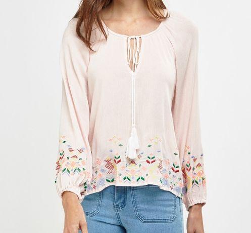 Дамска блуза внос Англия