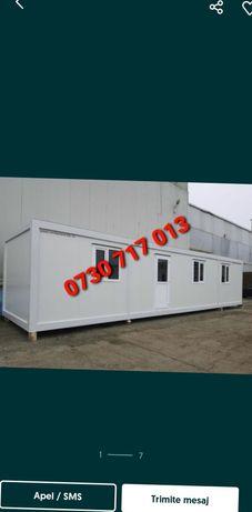 Container tip șantier birou containere
