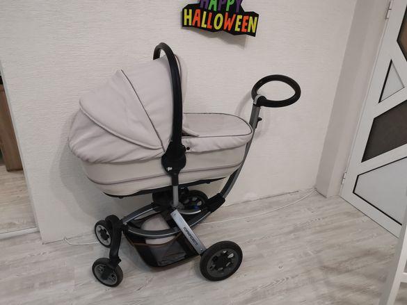 Детска количка 3в1 Foppapedreti