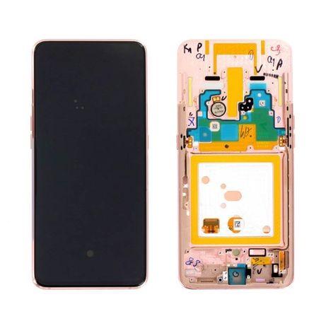 Inlocuire ecran/display Samsung, PE LOC, 100%ORIGINAL, garantie 12 lun