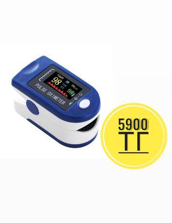 Пульсокsиметр кислород в крови Сатурация пульсометр/пульсомер
