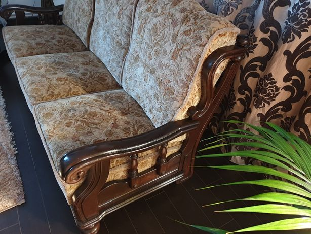 Mobilier vechi  stil victorian lemm masiv