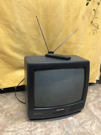 Телевизор Sharp 14H-SC
