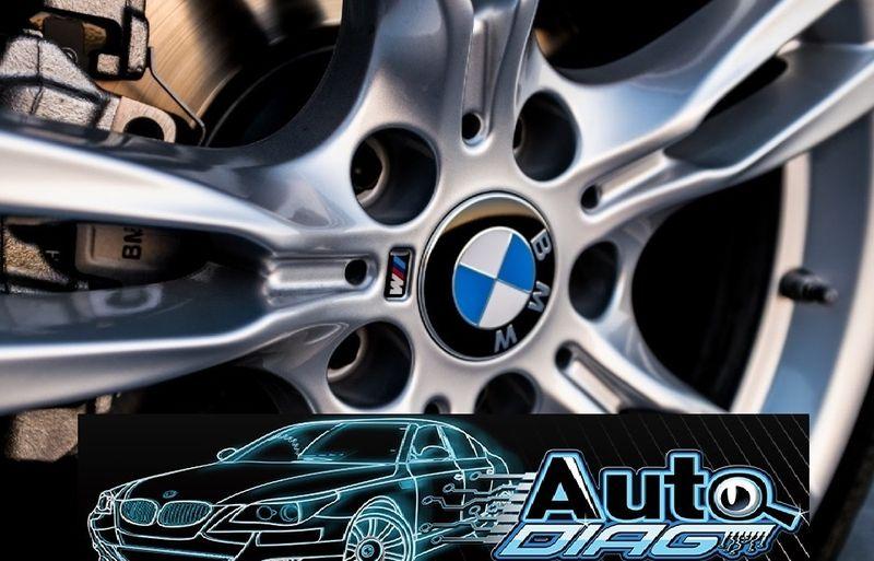 Капачки за джанти за БМВ/BMW – 68мм. - Немско качество гр. София - image 1