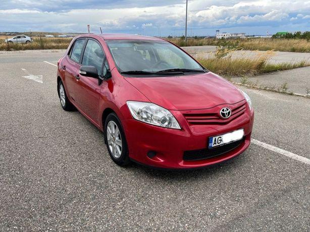 Toyota Auris 2011 unic proprietar