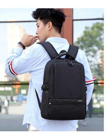 Рюкзак многопрофильный, Новый запакованный, USB порт, кабель