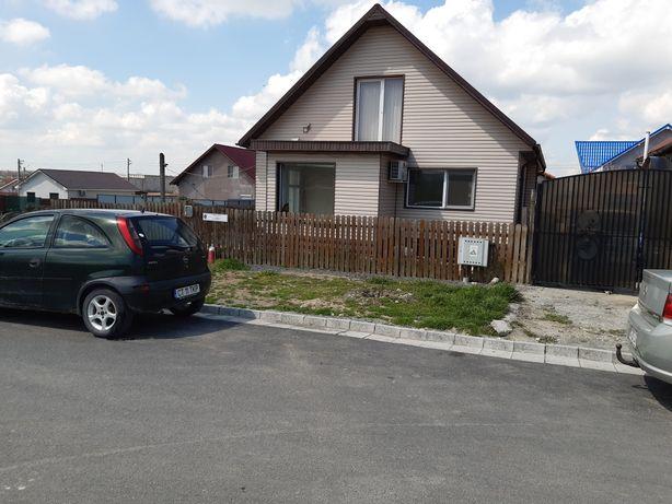 Proprietar,vand casa bca in Lumina-Constanta,constructie 2013,superba.