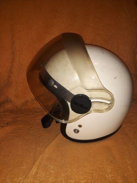 Каска за мотоциклет