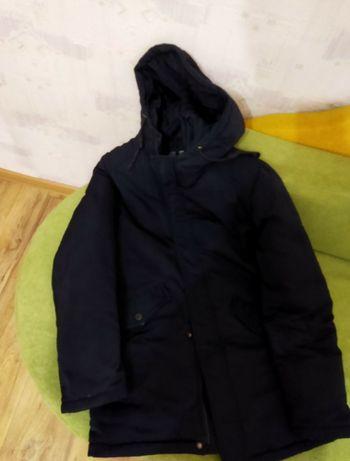 Мужская зимняя куртка DSGDong