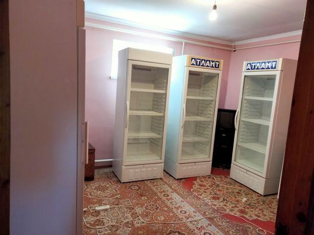 Продам  холодильник  отлично работает и морозит 18000 тенге