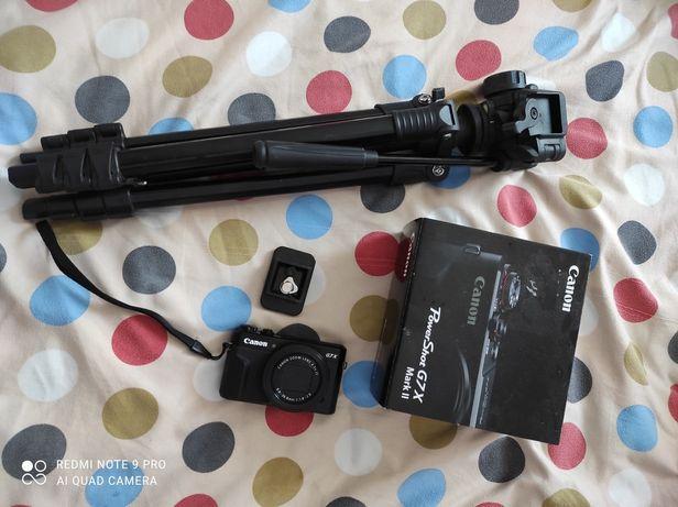 Фотоаппарат со штатифом