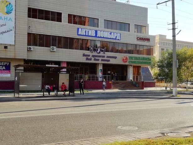 Сдаются офисы на Абая 8-Сарыарка