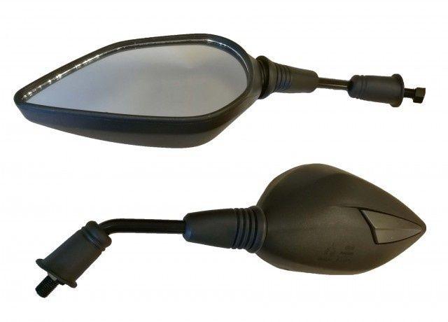 Oglinzi Scuter Adaptor filet 8-10mm NOI