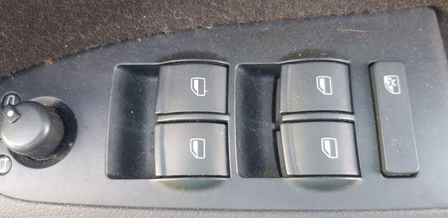 Butoane/buton Geamuri electrice Audi A4