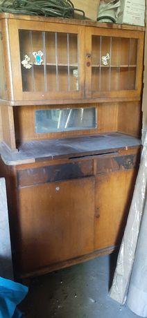 Буфет старинный, для реставрации