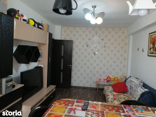 Open space , 3 camere , etajul 1/5 , zona Brazda lui Novac.