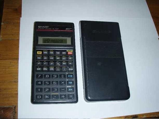 Calculator stiintific Sharp EL-531p