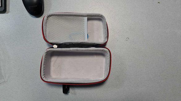 Защитна чанта за съхранение на преносима музикална колона