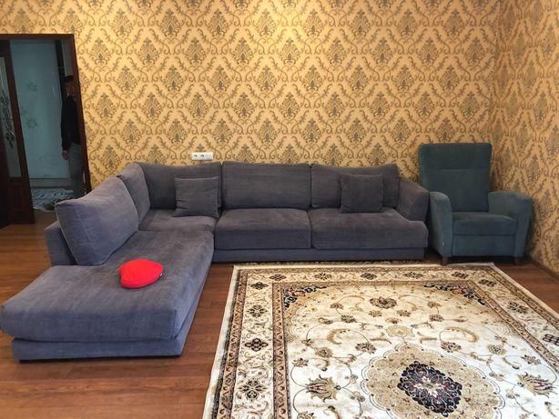 Продам стильную мягкую мебель