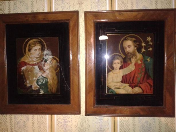 tablouri icoane vechi