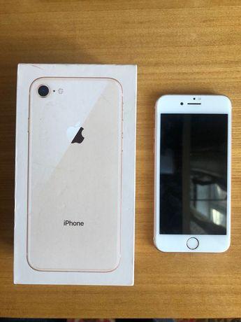 iPhone 8 64GB Rose Gold - город Тараз