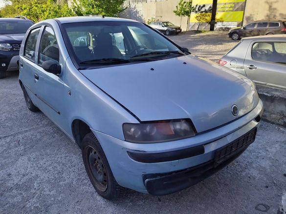 Продавам на части FIAT PUNTO 1.9 JTD 2002 г.