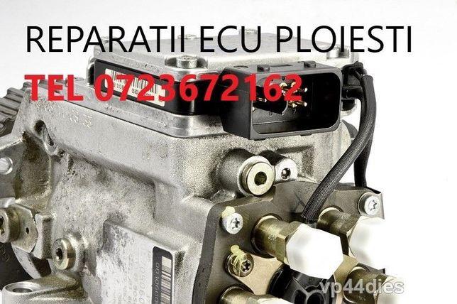 Reparatii ECU Calculator Pompa de Injectie Ford