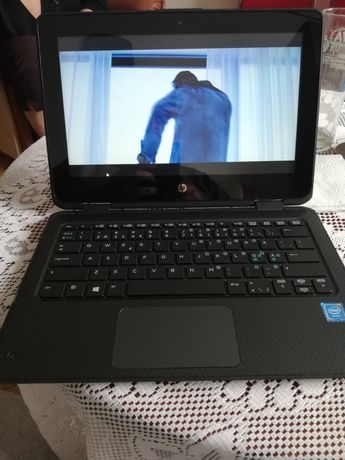 Notebook hp spectre pro x360 g1