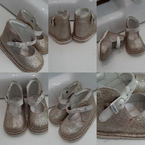Sandale/Pantofi  Primigi fete, 6-12  luni