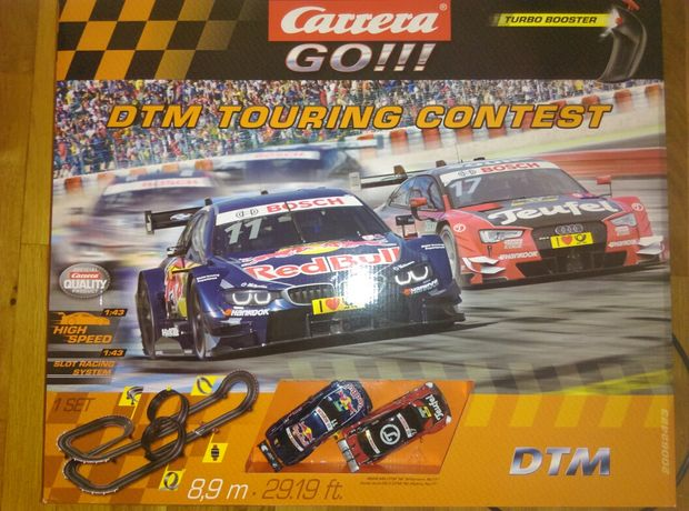 Joc pista masinute Carrera Go!