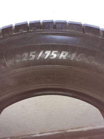 Cauciucuri 225 75 16c