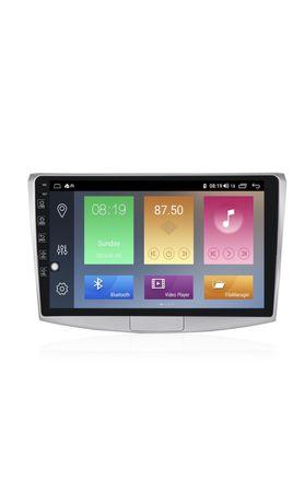 Repar/ schimb touchscreen pentru navigatie Android car player, ecran 1