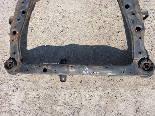 Балка на тойота лексус 3.5 объем передний балка
