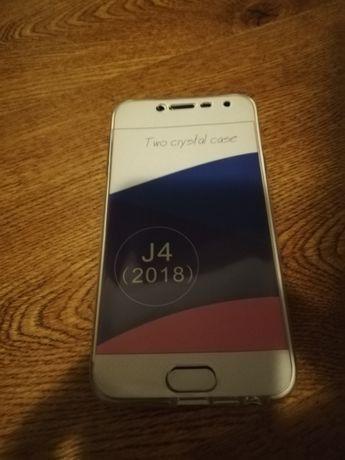 Husa Samsung J4 2018