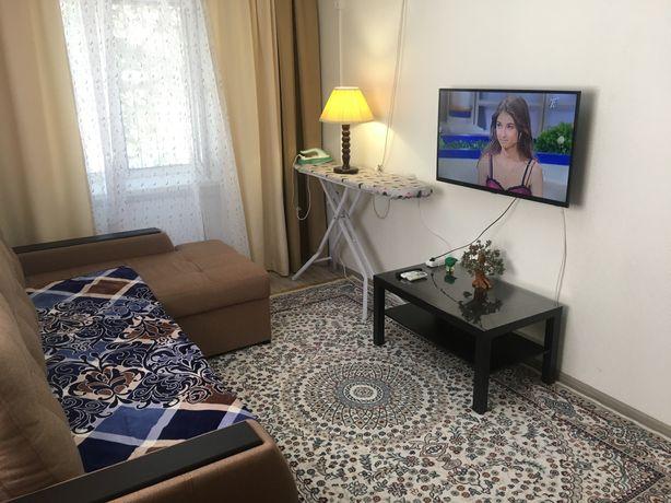 2х ком центр по Азаттык 46 Wi FI Смарт-ТВ