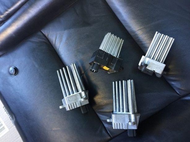 Vand Regulator ventilatie piesa cu spini (arici) BMW E46 e39 x3 x5 z4