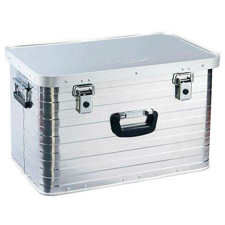 Алуминиев куфар Enders TORONTO L - 63 литра