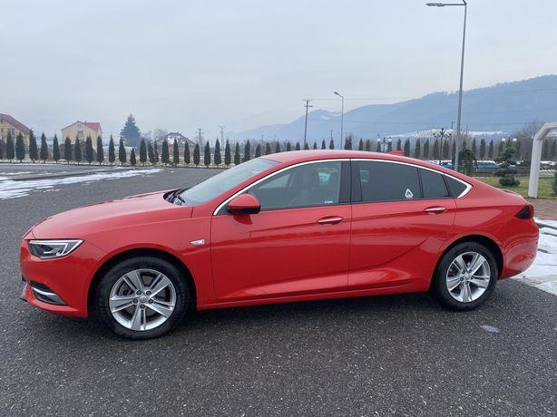 Opel insignia RAR Efectuat