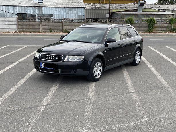 Vand Audi A4 B6 Break, 1.6 Benzina .