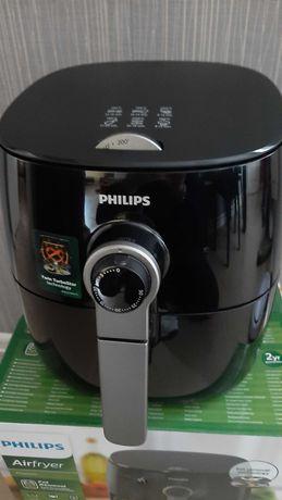 Фритюрник с горещ въздух Филипс HD 9721