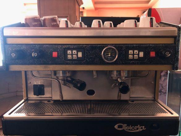 професионална кафе машина Астория